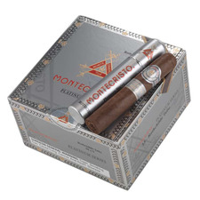 Platinum Rothchild Tube Box of 15